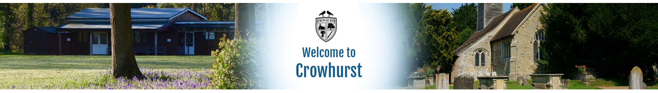Header Image for Crowhurst Parish Council Surrey